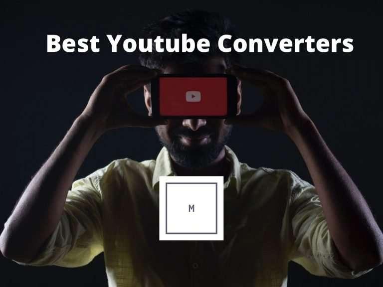 Best Youtube Converters